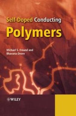 Deore, Bhavana A. - Self-Doped Conducting Polymers, ebook