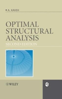 Kaveh, Ali - Optimal Structural Analysis, e-bok