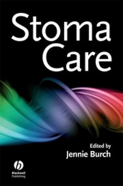 Burch, Jennie - Stoma Care, ebook