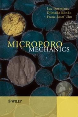 Dormieux, Luc - Microporomechanics, ebook