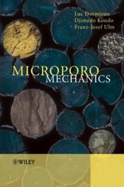 Dormieux, Luc - Microporomechanics, ebook