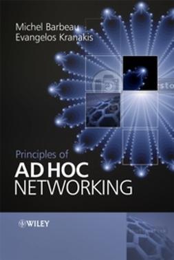 Barbeau, Michel - Principles of Ad-hoc Networking, ebook