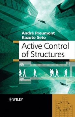 Preumont, Andre - Active Control of Structures, ebook