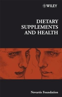 Foundation, Novartis - Dietary Supplements and Health, ebook