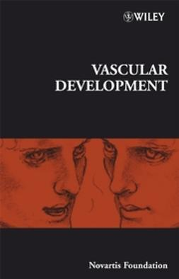 Foundation, Novartis - Vascular Development, ebook