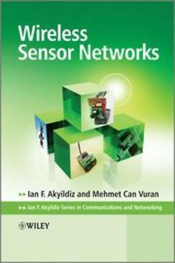 Akyildiz, Ian F. - Wireless Sensor Networks, ebook