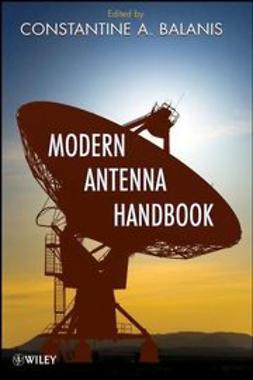 Balanis, Constantine A. - Modern Antenna Handbook, ebook