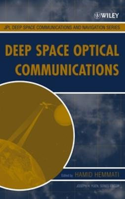 Hemmati, Hamid - Deep Space Optical Communications, ebook