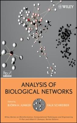 Junker, Björn H. - Analysis of Biological Networks, ebook