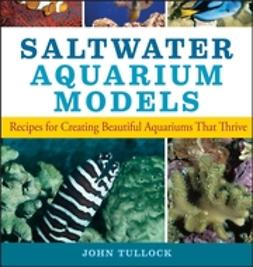 Tullock, John H. - Saltwater Aquarium Models, ebook
