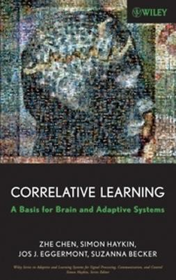 Becker, Suzanna - Correlative Learning: A Basis for Brain and Adaptive Systems, ebook