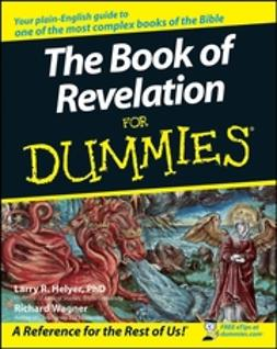 Wagner, Richard - The Book of Revelation For Dummies, ebook