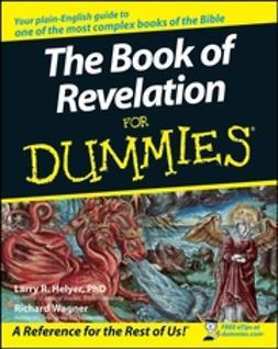 Wagner, Richard - The Book of Revelation For Dummies, e-kirja