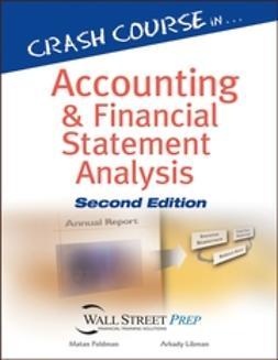Feldman, Matan - Crash Course in Accounting and Financial Statement Analysis, ebook