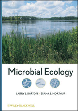 Barton, Larry L. - Microbial Ecology, ebook
