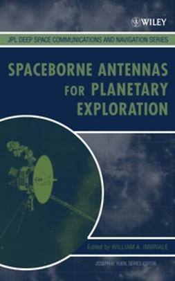 Imbriale, William A. - Spaceborne Antennas for Planetary Exploration, ebook