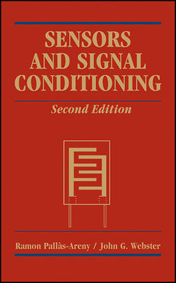 Pallás-Areny, Ramón - Sensors and Signal Conditioning, ebook