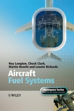 Clark, Chuck - Aircraft Fuel Systems, ebook
