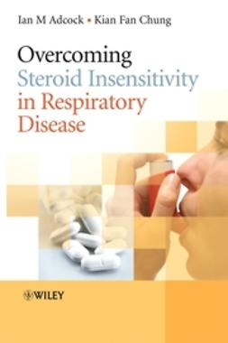 Adcock, Ian - Overcoming Steroid Insensitivity in Respiratory Disease, ebook
