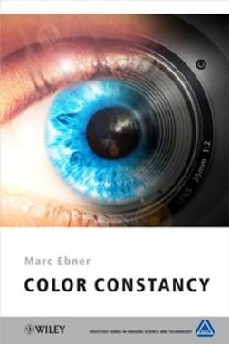 Ebner, Marc - Color Constancy, ebook