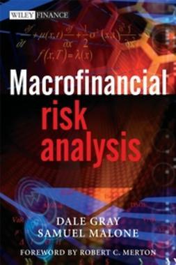 Gray, Dale - Macrofinancial Risk Analysis, ebook