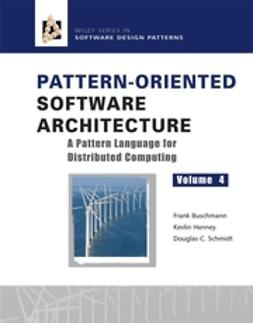 Buschmann, Frank - Pattern-Oriented Software Architecture: A Pattern Language for Distributed Computing, ebook