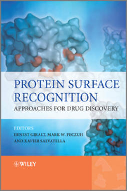 Giralt, Ernest - Protein Surface Recognition: Approaches for Drug Discovery, ebook