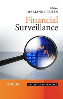 Frisen, Marianne - Financial Surveillance, ebook