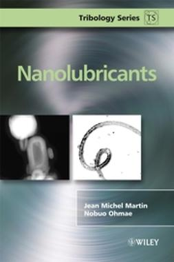 Martin, Jean Michel - Nanolubricants, ebook
