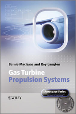 MacIsaac, Bernie - Gas Turbine Propulsion Systems, ebook
