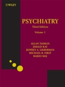 Tasman, Allan - Psychiatry, ebook