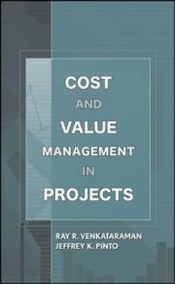 Venkataraman, Ray R. - Cost and Value Management, ebook