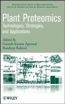 Agrawal, Ganesh K. - Plant Proteomics, ebook