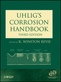 Revie, R. Winston - Uhlig's Corrosion Handbook, ebook