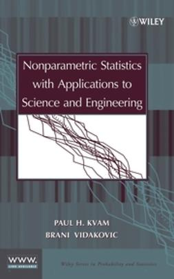 Kvam, Paul H. - Nonparametric Statistics with Applications to Science and Engineering, ebook