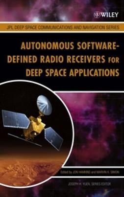 Hamkins, Jon - Autonomous Software-Defined Radio Receivers for Deep Space Applications, ebook