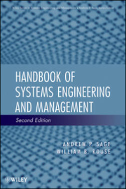 Sage, Andrew P. - Handbook of Systems Engineering and Management, e-bok