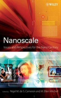 Cameron, Nigel - Nanoscale: Issues and Perspectives for the Nano Century, ebook