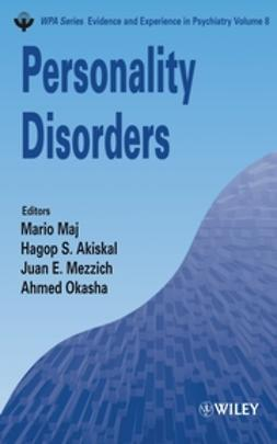 Maj, Mario - Personality Disorders, ebook
