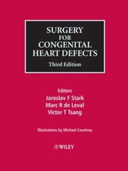 Stark, Jaroslav F. - Surgery for Congenital Heart Defects, ebook