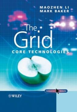 Baker, Mark - The Grid: Core Technologies, e-kirja