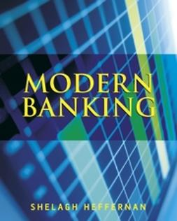 Heffernan, Shelagh - Modern Banking, ebook