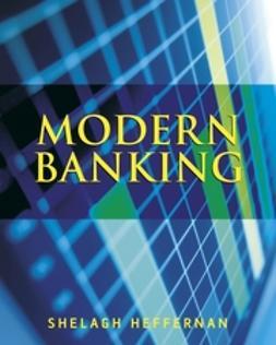 Heffernan, Shelagh - Modern Banking, ebook