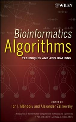 Mandoiu, Ion - Bioinformatics Algorithms: Techniques and Applications, ebook