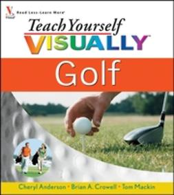 Anderson, Cheryl - Teach Yourself VISUALLY Golf, ebook