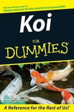 Bartlett, Patricia - Koi For Dummies, ebook