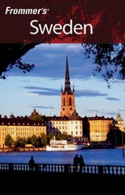 Porter, Darwin - Frommer's Sweden, e-bok