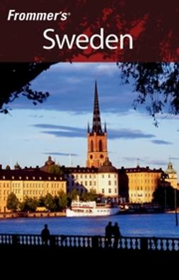 Porter, Darwin - Frommer's Sweden, ebook