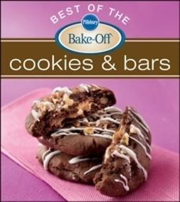 - Pillsbury Best of the Bake-Off Cookies and Bars, e-kirja