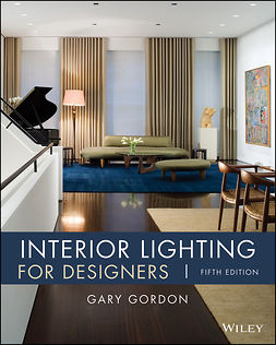 Gordon, Gary - Interior Lighting for Designers, ebook